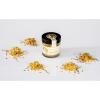 Blattgoldflocken Goldmarie Gold-Nest 23 Karat – 3 mm